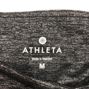 Athleta Pants - Athleta Chaturanga Capri Length Yoga Pants